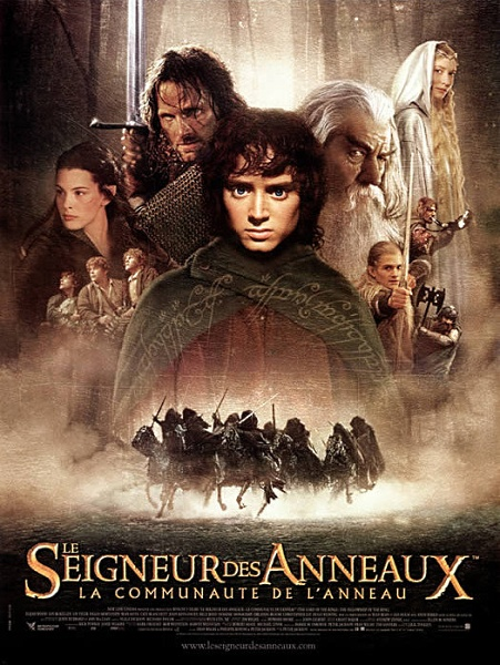 affiche-Le-Seigneur-des-Anneaux--la-Communaute-de-l-Anneau-The-Lord-of-the-Rings-The-Fellowship-of-the-Ring-2001-1