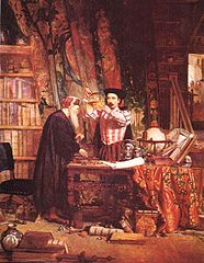 186px-William Fettes Douglas - The Alchemist